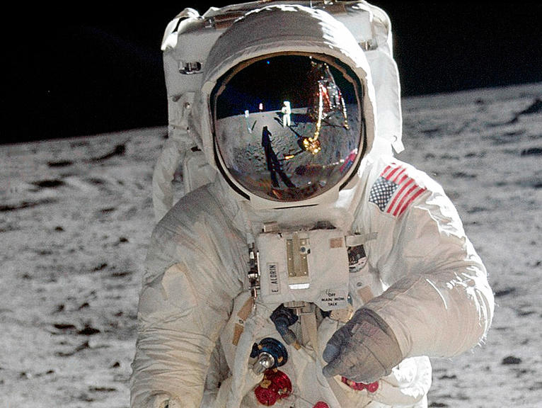 Apollo 11: 45 Years later
