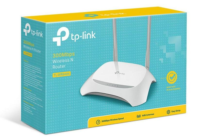 Restoring a bricked TP-Link router with TFTP