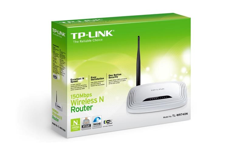 Increase Internet speed by load-balancing two WAN connections with WR740N and OpenWRT