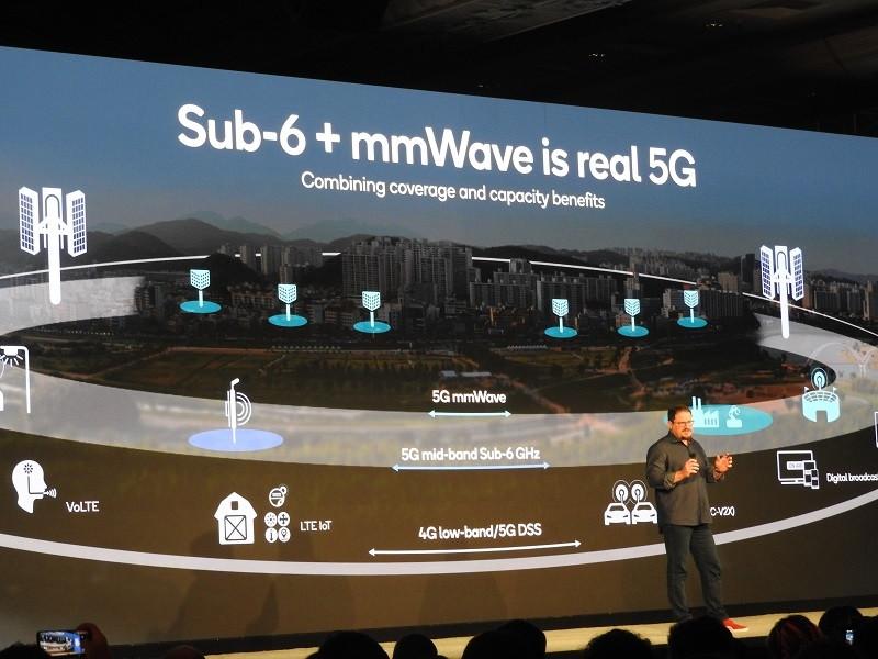 Prezentacija Qualcomm Snapdragon Summit
