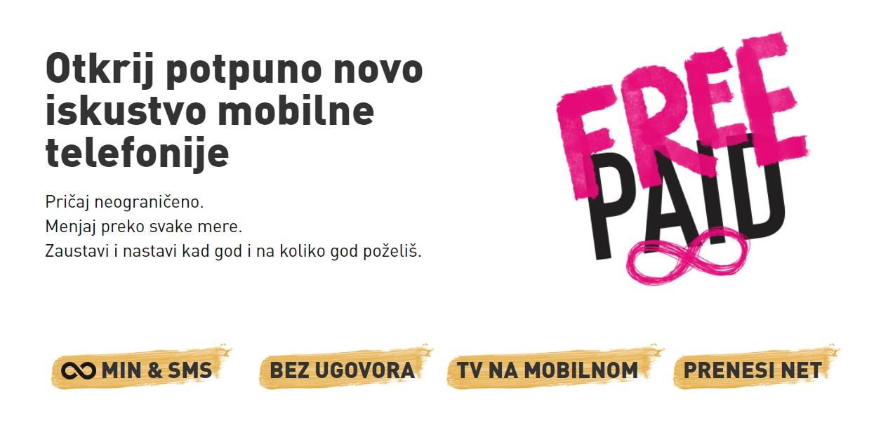 Globaltel Freepaid