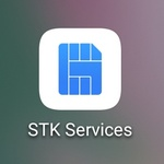 STK Services ikonica