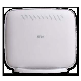 ZTE H267N