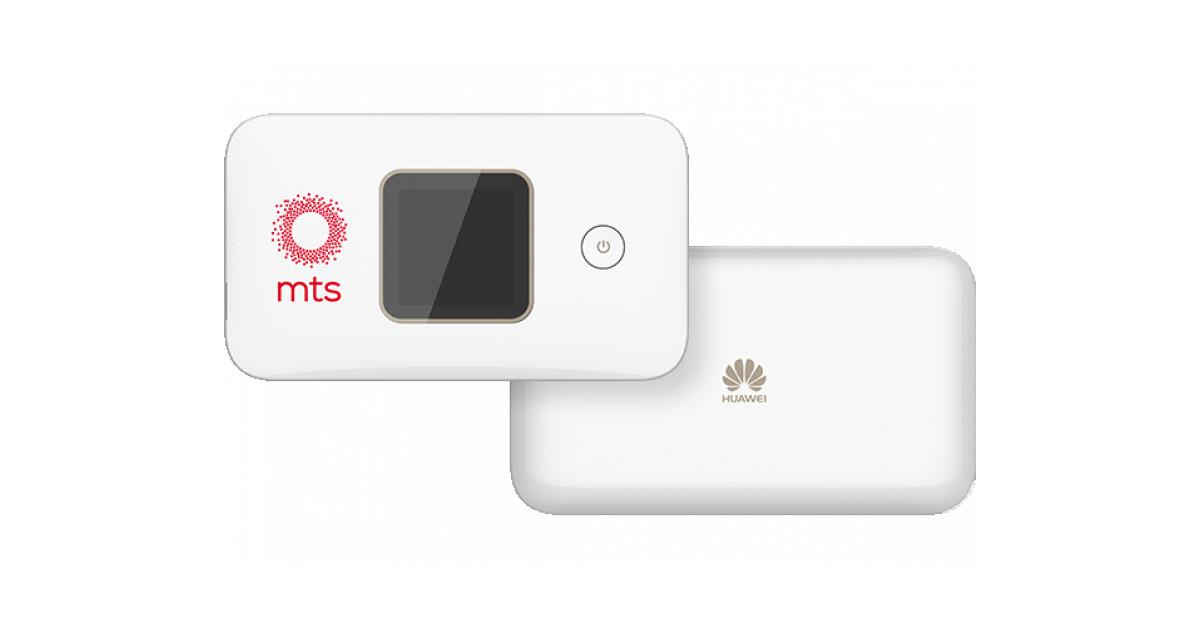 Huawei E5785Lh-23c mt:s MiFi modem