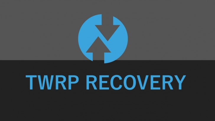 TWRP Recovery logo
